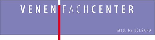 Logo VenenFachCenter