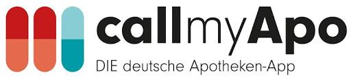 Logo callMyApo
