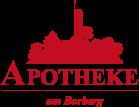 Logo Apotheke am Borberg