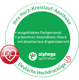 Herz Kreislauf Logo